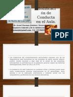Trastornos de Conducta Guía de Intervervención en El Aula