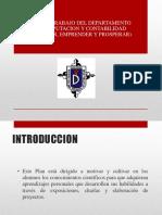 Plan de Trabajo Contabilidad - Copy