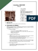 TP AH Assembleur