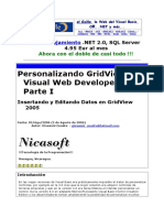 Arme Un Grip en VB.net
