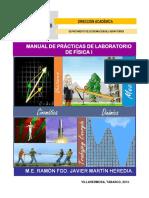 Manual Física l