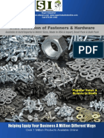 How to find qualified manufacturers for fasteners?