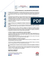 Nota de Prensa n064 2016 Inei