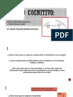 Explicación Del Modelo Cognitivo