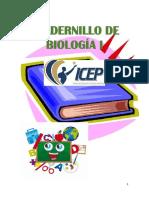 BIOLOGÌA 1