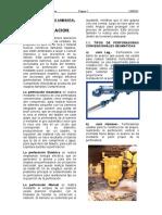 Perforacion Manual