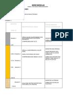 Registro de Perforaciones. s1