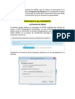 Formatos Excel Ushay