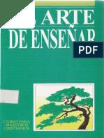 C. H. Benson - El Arte de Enseñar