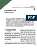 Cap 07 Geografia e Ecologia Da Era Paleozoica Pough 2008