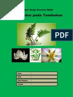 LKPD Reproduksi Pada Tumbuhan