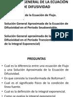 Clase 6 - Soluciones Generales Aproximadas de La ED