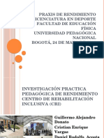 Presentacion Problematica Praxis SS