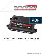 Pandoo Power Grip