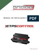 Pandoo Etps Control