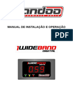 Pandoo Wideband Digital
