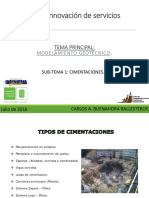 Cimentaciones_innovacion de Servicio