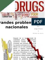 Grandes Problemas Nacionales