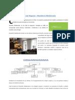 Modelo de Negocio Sistema MuebleriaMaldonadoV5