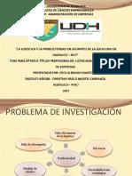 DIAPOSITIVAS DE LA LOGISTICA Y LA PRODUCTIVIDAD.pdf