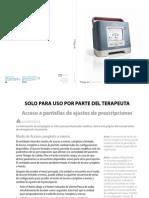Trilogy100 Manual Clinico Espanol