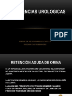 Emergencias Urologicas