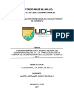 Informe Final Tesis II