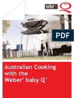 Cookbook BabyQ