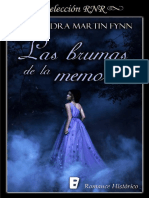 brumas de la memoria (Seleccion RNR) (Spanish Edition), Las - Alexandra Martin Fynn.pdf