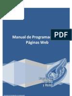 Manual de Programación de Páginas Web