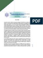 SEM-Coloquio 1-Regional Organizacion Gestion Servicios Emergencias Medicas[1]