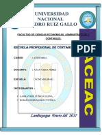 AUDITORIA FORMATO 01