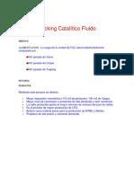 Fichas de Proceso de Refinacion