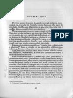 01 HEINE, Heinrich - 2º LIVRO - Contribuição à História Da Religião e Filosofia Na Alemanha 1991