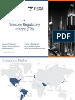 1. Nexius - Regulators Insight 0