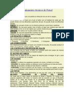 FUTSAL - Fundamentos Tecnicos..docx