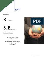 Protocolo de RSE 2010 Mexico