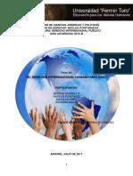 Equipo 2 Trabajo Derecho Internacional Humanitario