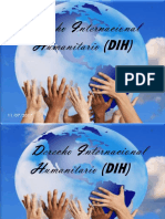 Equipo 2 Derecho Internacional Humanitario Presentacion