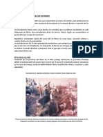 Antecedentes e Historial Del Rio Rimac