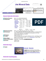 Akatoreite Mineral Data1