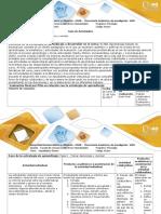 Guía de Actividades y Rubrica de Evaluación - Fase v (1). Tomar Decisiones y Concluir