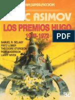 AA. VV. - Los Premios Hugo 1970-1972