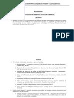 Procedimiento de Importaci n de Muestras Sin Valor Comercial (1)