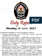 Duty Report June 5th 2017-Final