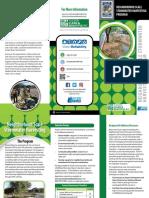 Neighborhood Scale Stormwater Harvesting Brochure