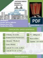Diapositivas Analisis Estatico Dinamico