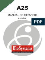 A25 MS-ESP