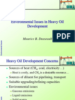 26_Environmental Aspects InHeavy Oil