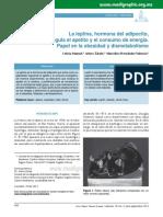LEPTINA REGULA EL APETITO Y CONSUMO DE ENERGIA.pdf
